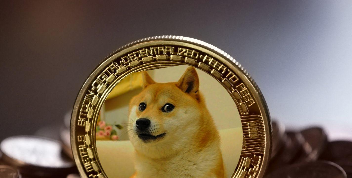 Dogecoin (DOGE): la criptomoneda meme establece un nuevo ...